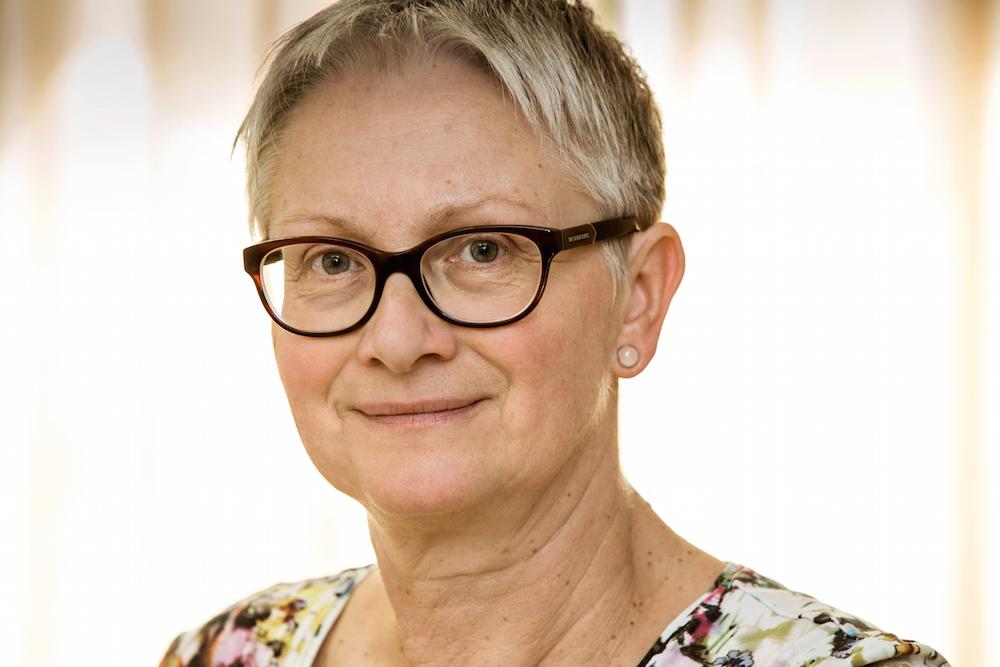 Frauenärztin Martina Wolf